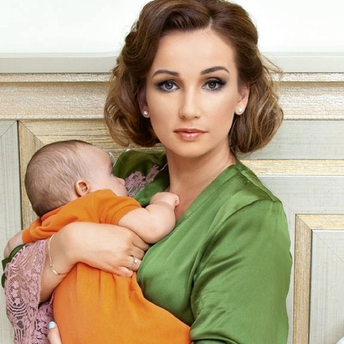 Анфиса Чехова - биография, личная жизнь, фото, муж, дети 6
