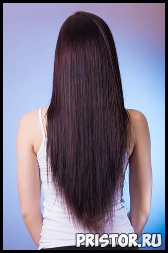 Выпадение волос у женщин - причины и лечение, что делать 1
