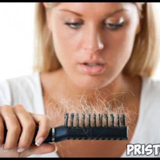 Выпадение волос у женщин - причины и лечение, что делать 2