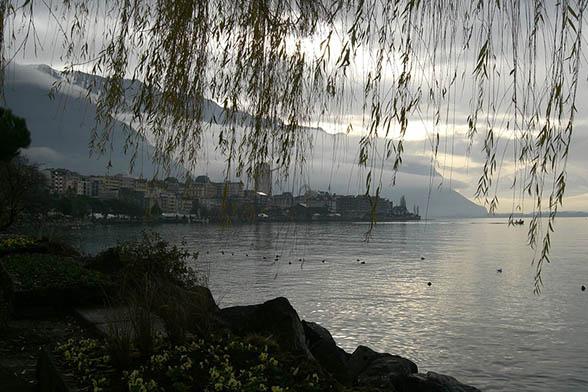 Достопримечательности Женевы - Озеро Леман, туризм 3
