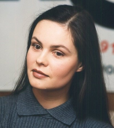 Екатерина Андреева - биография, личная жизнь, дети, фото 1