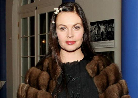 Екатерина Андреева - биография, личная жизнь, дети, фото 3