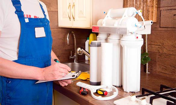 Какой фильтр для воды выбрать для дома - эффективные советы 1