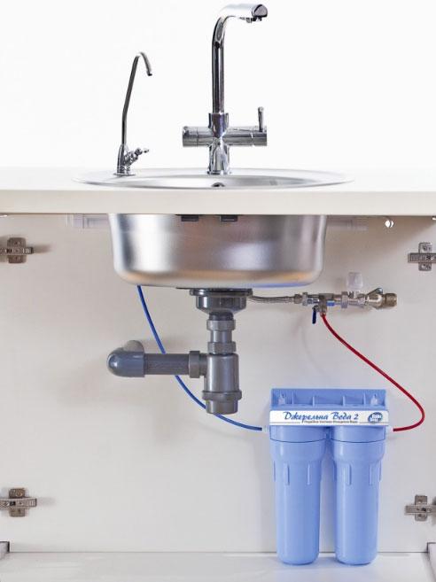Какой фильтр для воды выбрать для дома - эффективные советы 3