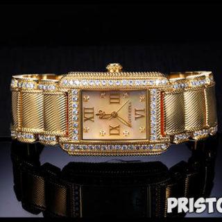 Как выбрать золотые часы - основные советы и рекомендации 3