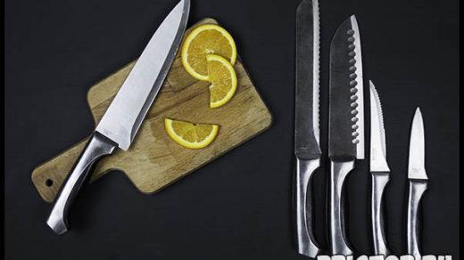 Как выбрать хороший нож - эффективные советы и рекомендации 4
