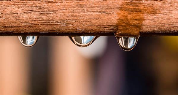 Как защитить древесину от гниения, влаги, разрушения - рекомендации 2