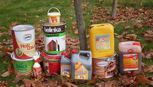 Как защитить древесину от гниения, влаги, разрушения - рекомендации 3