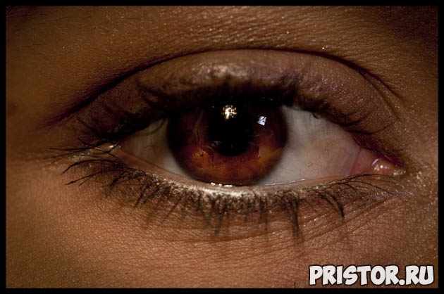 Как можно восстановить зрение в домашних условиях - способы 1