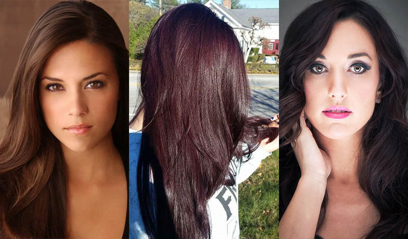 Как правильно выбрать краску для волос - советы экспертов 4