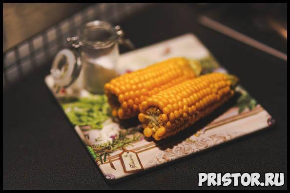 Как правильно и сколько варить кукурузу по времени - важные советы 5