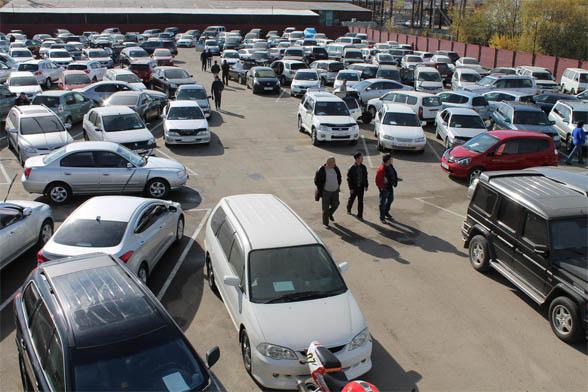 Как продать подержанный автомобиль - основные советы и способы 1