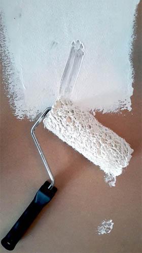 Как самостоятельно покрасить стены дома или в квартире - простые советы 1