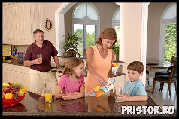 Как сделать дом безопасным для ребенка - советы родителям 5