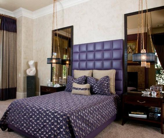 Как сделать ремонт в маленькой спальне - рекомендации и советы 6