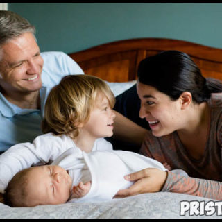Как стать хорошими родителями для своих детей - рекомендации 3