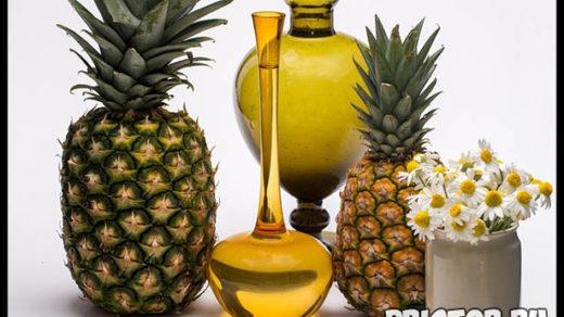Как хранить ананас в домашних условиях - секреты хранения 1