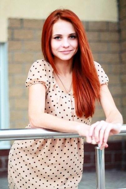 Картинки красивых девушек ВКонтакте - милые, прекрасные, крутые 1