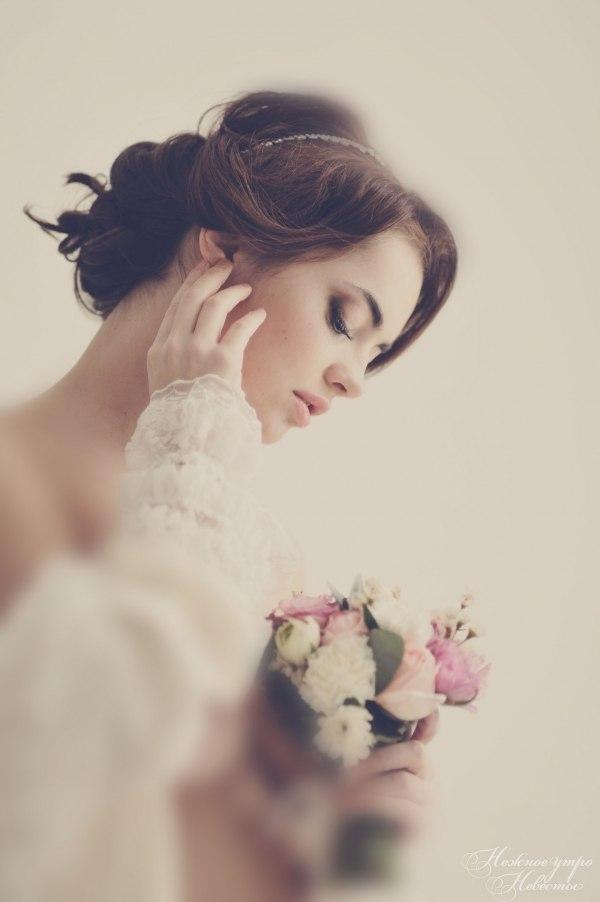 Картинки красивых девушек ВКонтакте - милые, прекрасные, крутые 14