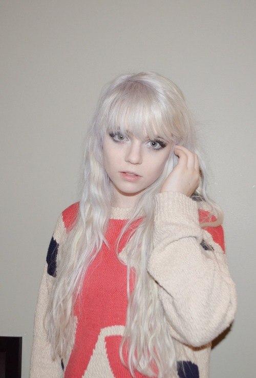 Картинки красивых девушек ВКонтакте - милые, прекрасные, крутые 15