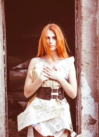 Картинки красивых девушек ВКонтакте - милые, прекрасные, крутые 4