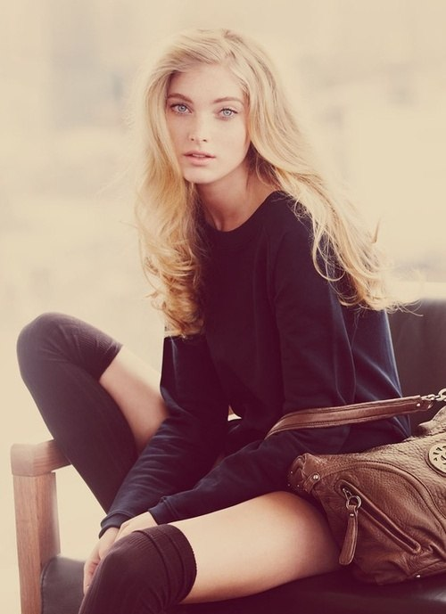 Картинки красивых девушек ВКонтакте - милые, прекрасные, крутые 6