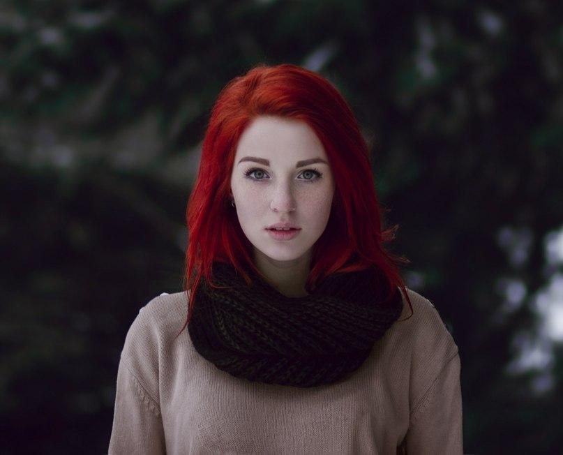 Картинки красивых девушек ВКонтакте - милые, прекрасные, крутые 9