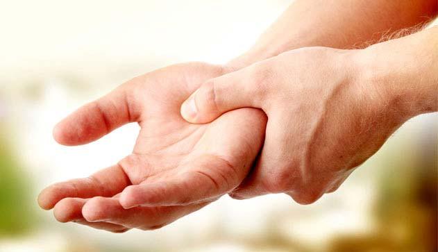 Немеют руки, что делать Симптомы и причины, какого врача посетить 2