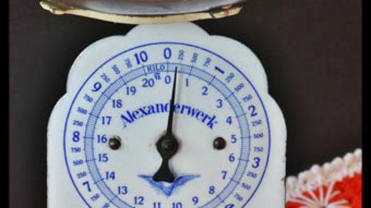 Почему вес не уходит при правильном питании и тренировках 1