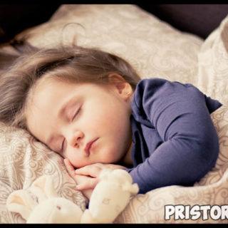 Почему ребенок храпит во сне - основные причины и лечение 1