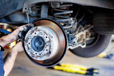 Ремонт тормозной системы автомобиля своими руками - основные советы 4