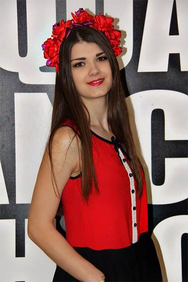 Самые красивые девушки Украины - смотреть фото, картинки 11