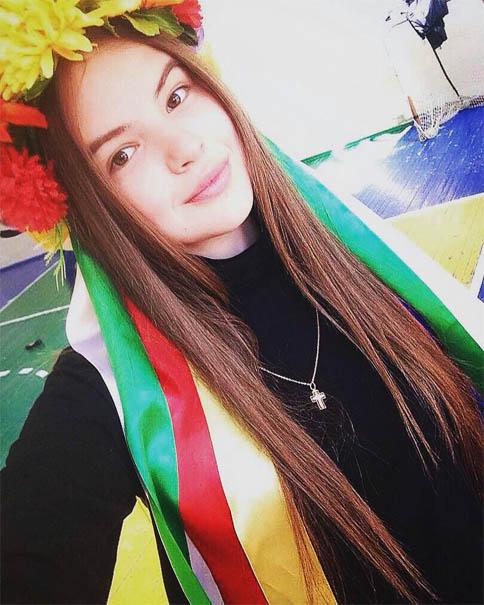 Самые красивые девушки Украины - смотреть фото, картинки 3