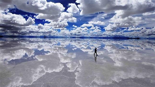 Самые красивые озера мира - необычные и удивительные 2