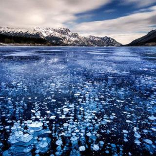 Самые красивые озера мира - необычные и удивительные 6