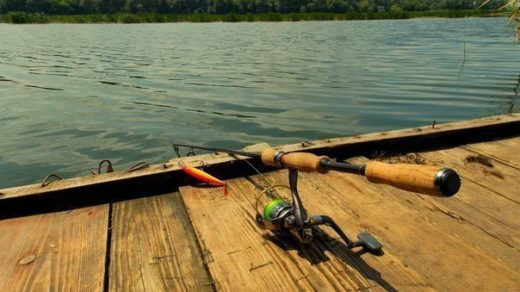 Смешные картинки про рыбалку - прикольные, ржачные, веселые 10