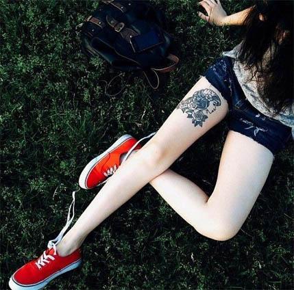 Топовые картинки на аву для девушек - красивые, прикольные, крутые 8