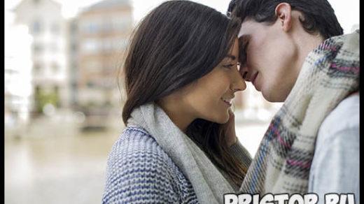 Чем полезен поцелуй - почему так важно целоваться для здоровья 1