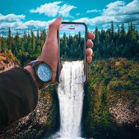 Яркие картинки на аву для девушек и пацанов - красивые, классные 9