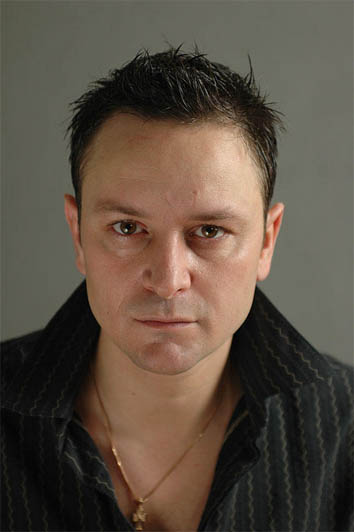 Актер Алексей Гришин - личная жизнь, жена, фото, биография 2