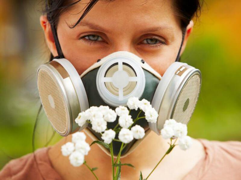 Аллергический ринит - симптомы и лечение, виды заболевания 3