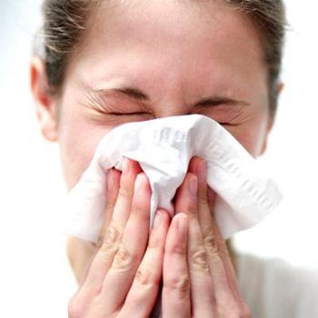 Аллергический ринит - симптомы и лечение, виды заболевания 5