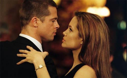 Анджелина Джоли - биография, личная жизнь, фото, новости, дети 4
