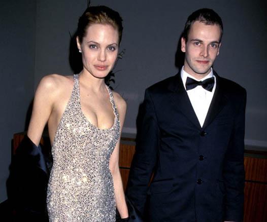 Анджелина Джоли - биография, личная жизнь, фото, новости, дети 6