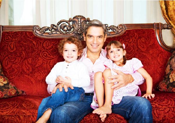 Андрей Андреев - биография, личная жизнь, фото, новости, жена, дети 3