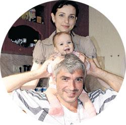 Андрей Андреев - биография, личная жизнь, фото, новости, жена, дети 6