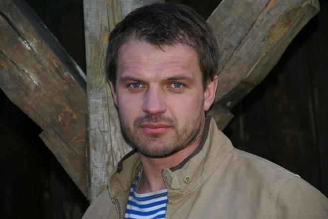 Андрей Биланов - личная жизнь, биография, фото, фильмография 3