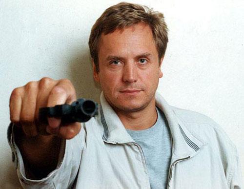 Андрей Соколов актер - личная жизнь, биография, фото, новости 1