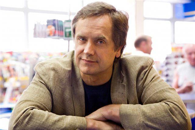 Андрей Соколов актер - личная жизнь, биография, фото, новости 3