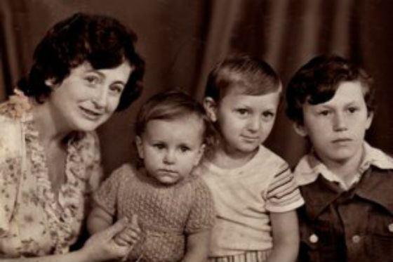 Ани Лорак - биография, личная жизнь, фото, муж, дети, новости 1